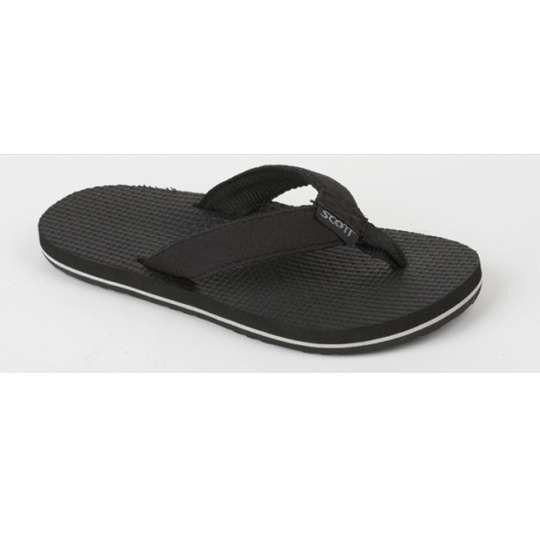 334b19a40 Black Sandal for Kids Scott Hawaii Kuala – Twisted Palms Trading Co ...