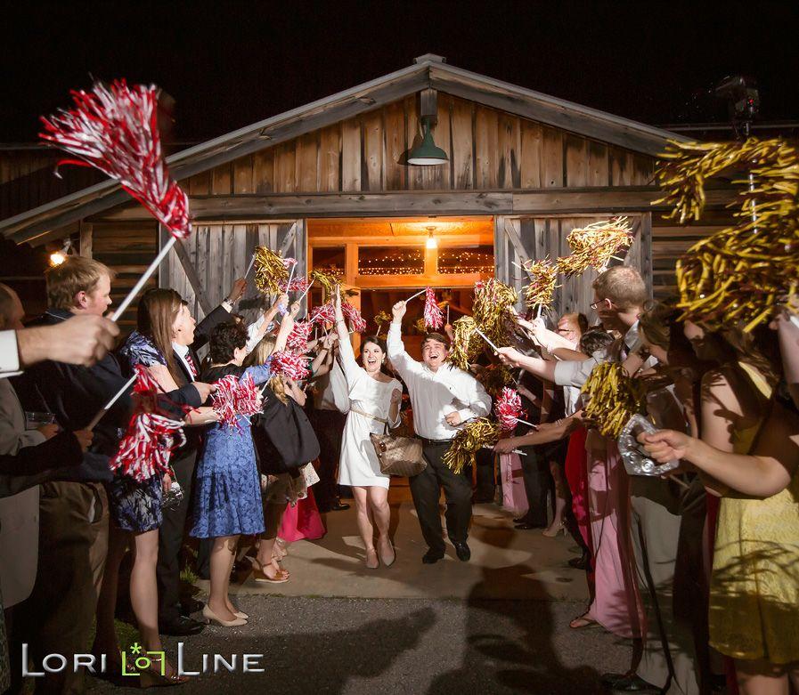 Wedding Ideas Florida: Rustic Wedding Ideas At Landmark Park And Stokes Activity