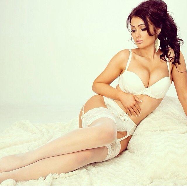 Ashleigh Gee #uk #model #swag