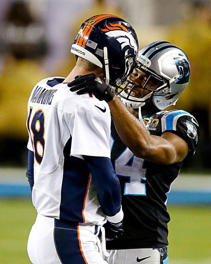 Denver Nc News At Norman: Super Bowl 50... …