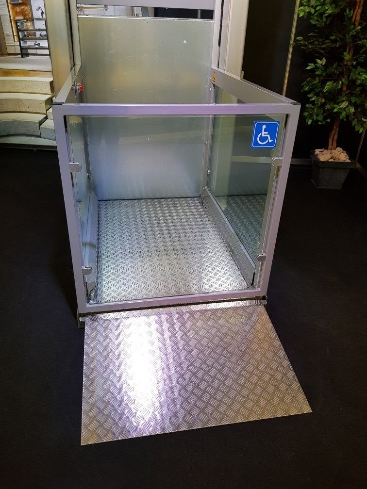 Chequerplate Accessibility Ramp Diamond Plate Plates Custom Sizing
