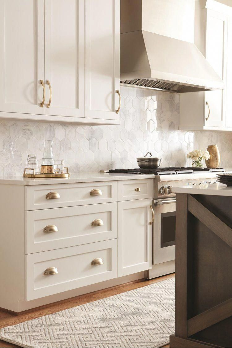 3 Center To Center Cup Pull In 2020 Kitchen Trends Kitchen Cabinets New Kitchen Cabinets