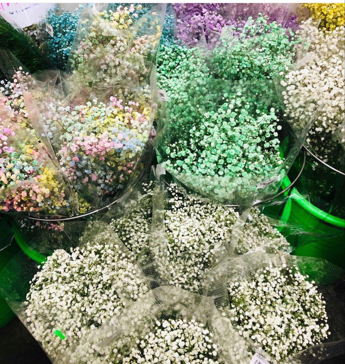 Baby Breath Flowers In 2020 Flowers For Sale Baby S Breath Wedding Flowers Babys Breath