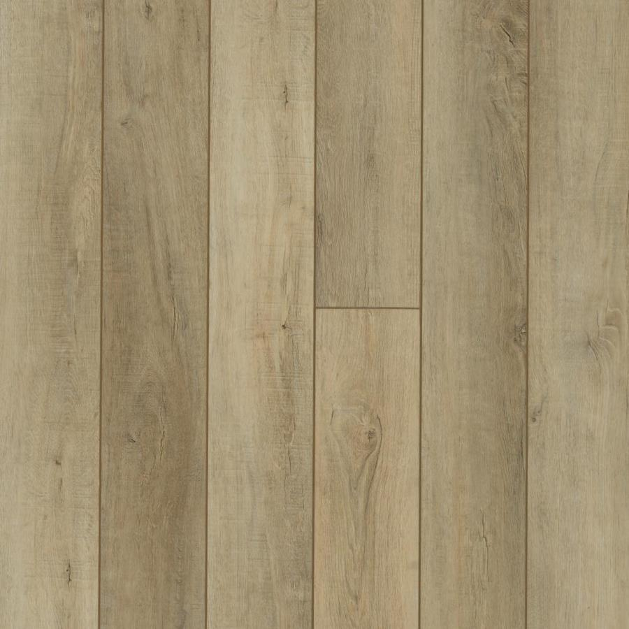 Smartcore 11 Piece 5 In X 48 03 In Barren Oak Luxury Locking Vinyl
