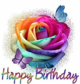 happy birthday melinda Happy Birthday Melinda, sounds like you had a wonderful day  happy birthday melinda
