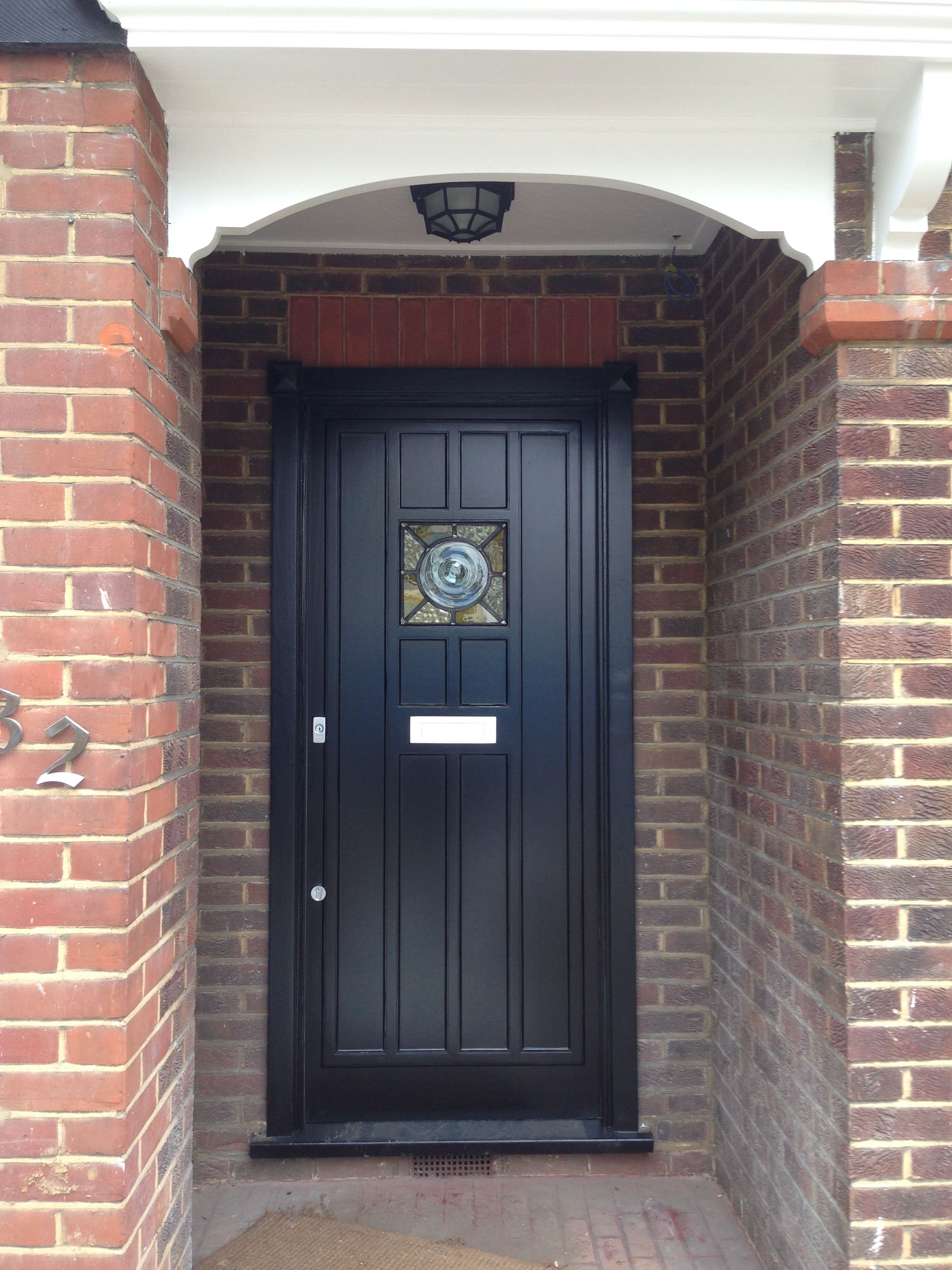 Lovely Period Front Doors In London Modera Is Your Lifestyle