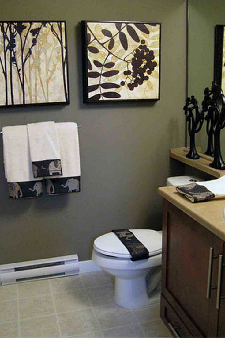 Top 5 Creative Narrow Bathroom Ideas And Design Tips Small