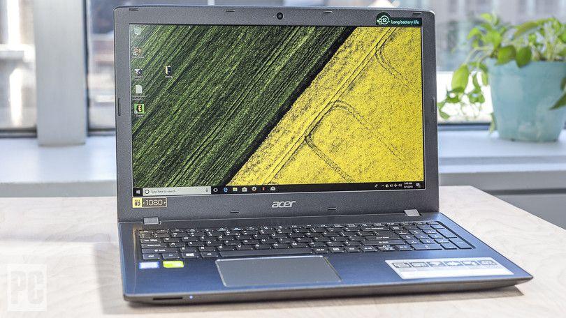 Acer Aspire E 15 E5 576g 5762 Review Acer Aspire Acer Aspire