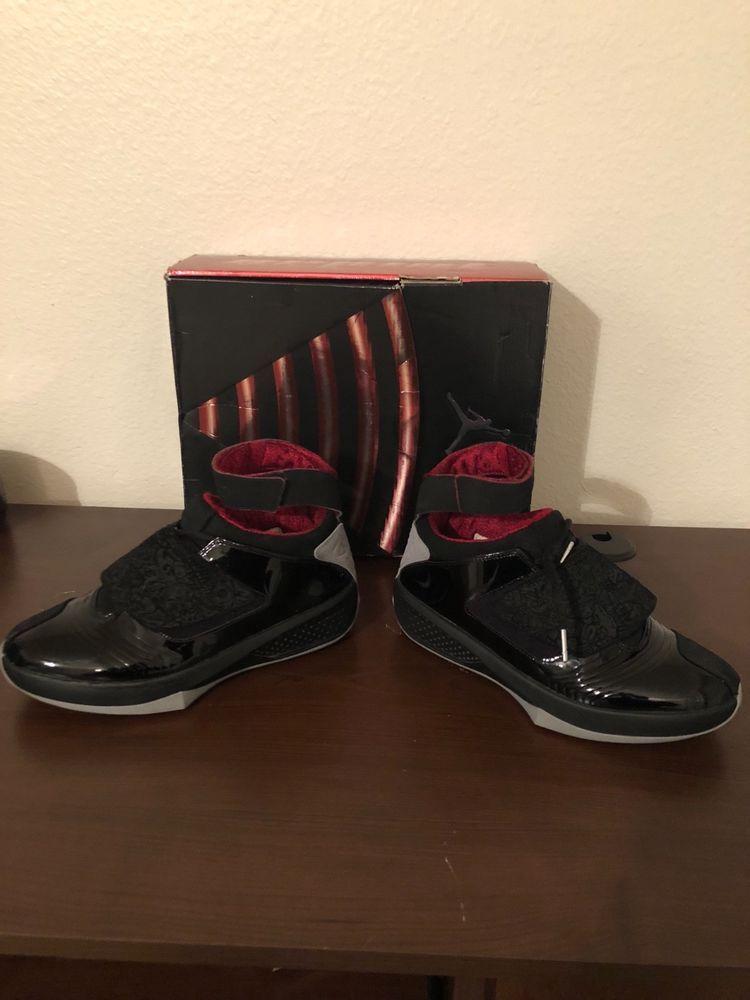 d6ff9260863 Air Jordan OG XX Stealth size 7  fashion  clothing  shoes  accessories