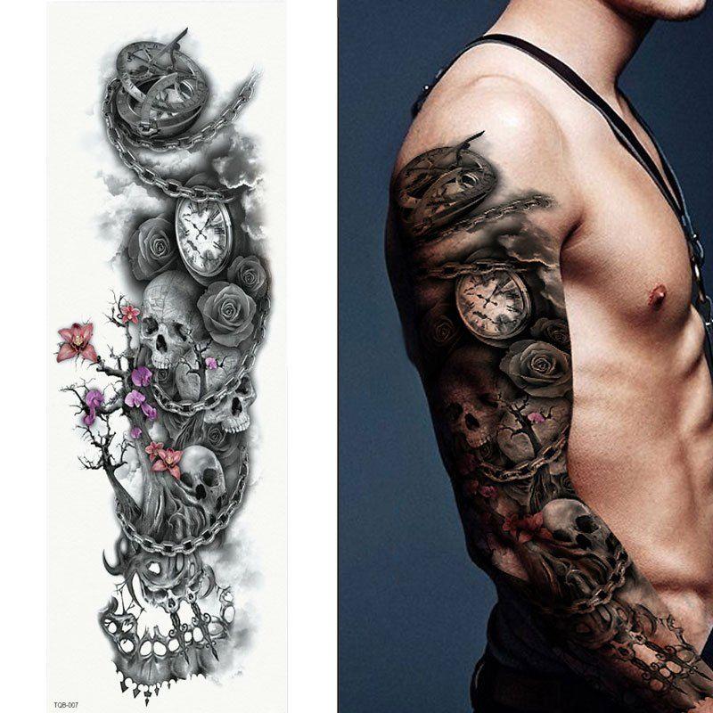 non metallic tattoo ink