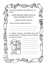 Gramática do texto Gripe H1N1 - p.2