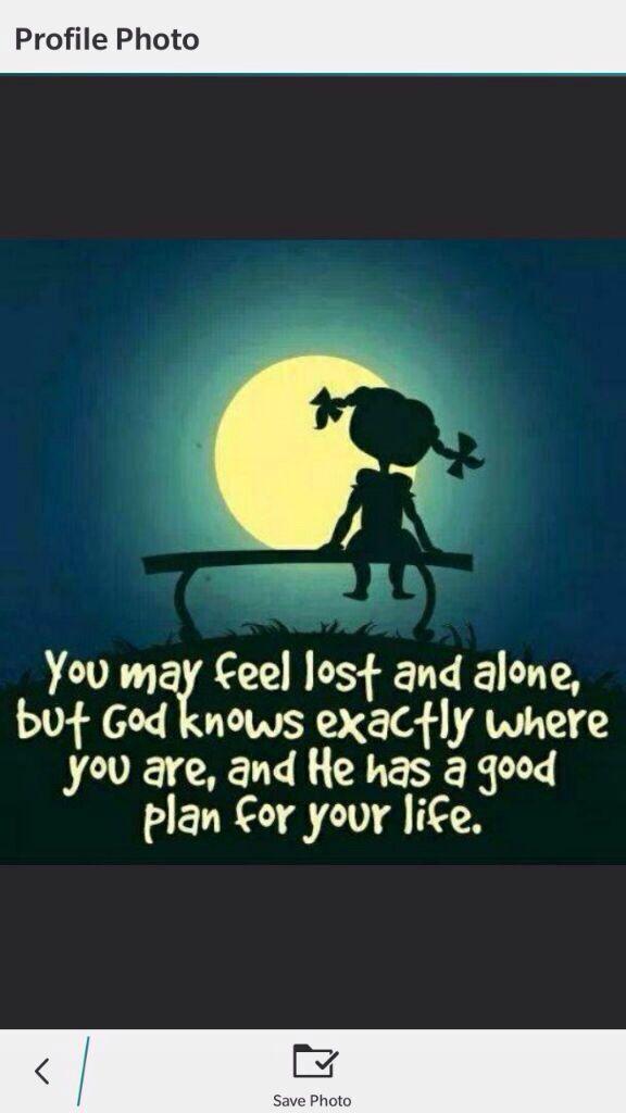 Lost&Alone