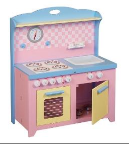 Hideaway Play Kitchen Play kitchen, Guidecraft, Play