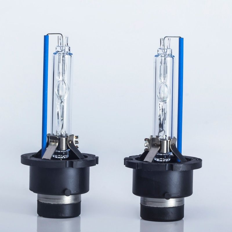 Find More Car Headlight Bulbs Xenon Information About Hid D2s Auto Xenon Lamp 8000k 6000k 4300k Ultra Bright Car Headlight Bulbs Hid Headlights Car Headlights