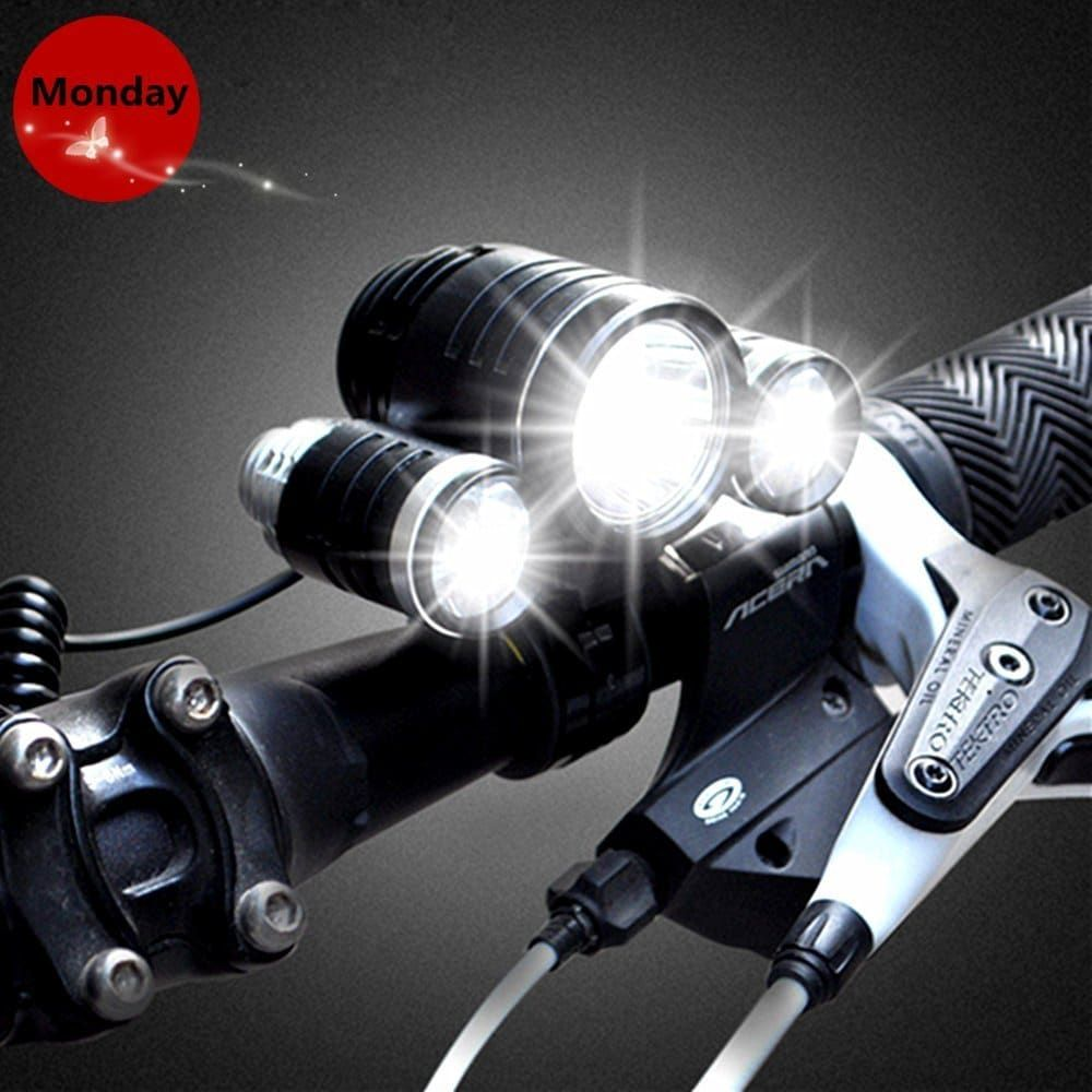 Top 10 Best Rechargeable Bike Lights In 2020 Podhlata