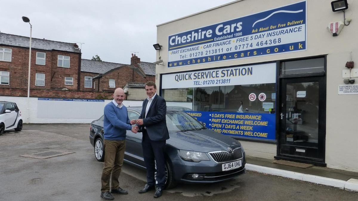 Car Supermarket Cheshire Best Car Dealers Cheshire Motor Car Sales