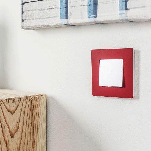 Interruptores y enchufes leroy merlin light switches - Enchufe temporizador leroy merlin ...