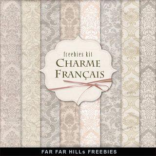 """""""charme francais"""""""