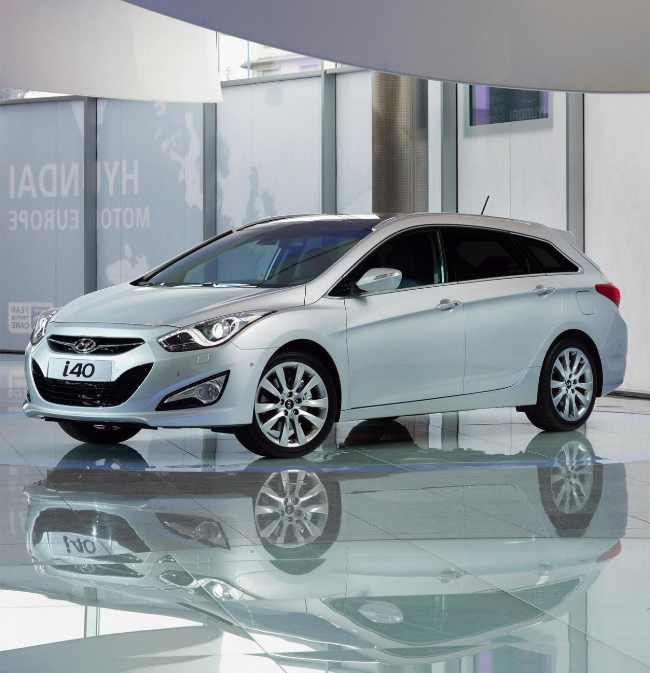 2012 Hyundai I40 Hyundai Car Lease Hyundai Cars
