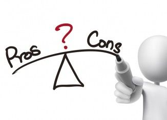 Pros & cons of Web application development methods
