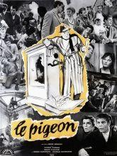 Le Pigeon, film de 1959 réalisé par Mario Monicelli avec Vittorio Gassman