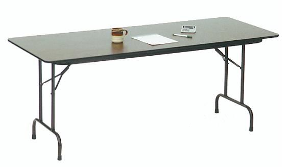 Academy Sports Outdoors 5 Ft Half Folding Table Folding Table Cosco Kid Room Decor