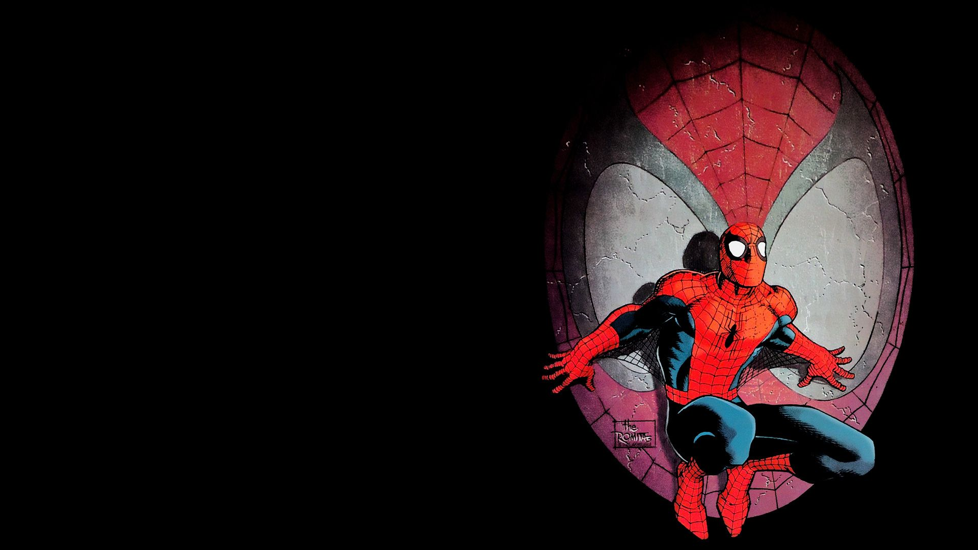 Spiderman Wallpaper Desktop Ng0 1920x1080 Px 33506 KB Movie 3 Black Deadpool Iphone Logo