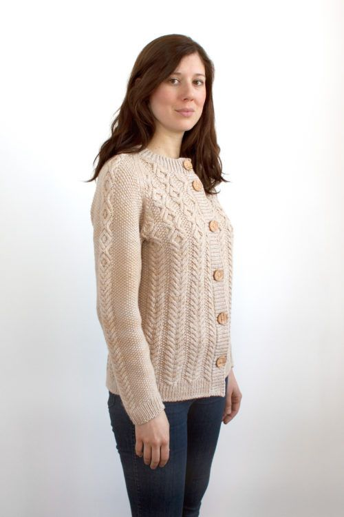 Morilla by Michele Wang in Manos Maxima | crochet bello | Pinterest