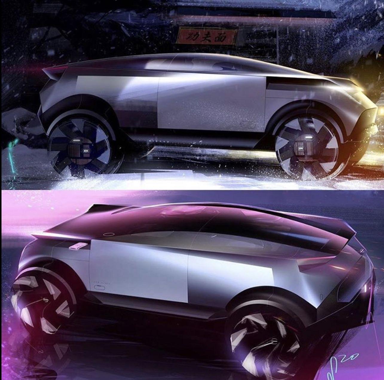 Pin By 손흥민바페 On Sketches Exterior In 2020 Futuristic Cars Design Car Design Car Design Sketch