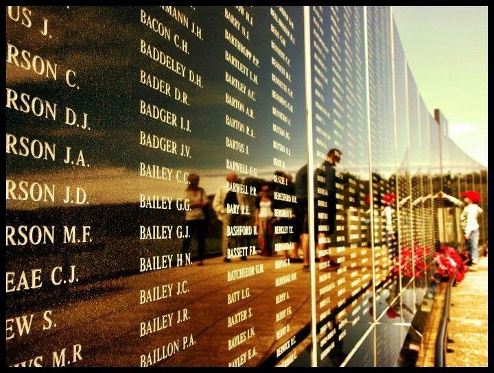 War memorial on the UK west coast, Kent.