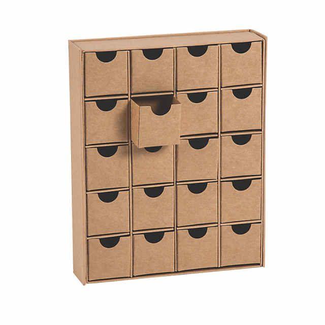 DIY Craft Small Embellishment Storage -   19 diy Box creative ideas