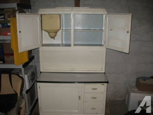 Image Gallery For Sellers Hoosier Americanlisted Com Hoosier Cabinets Antique Hoosier Cabinet Kitchen Styling