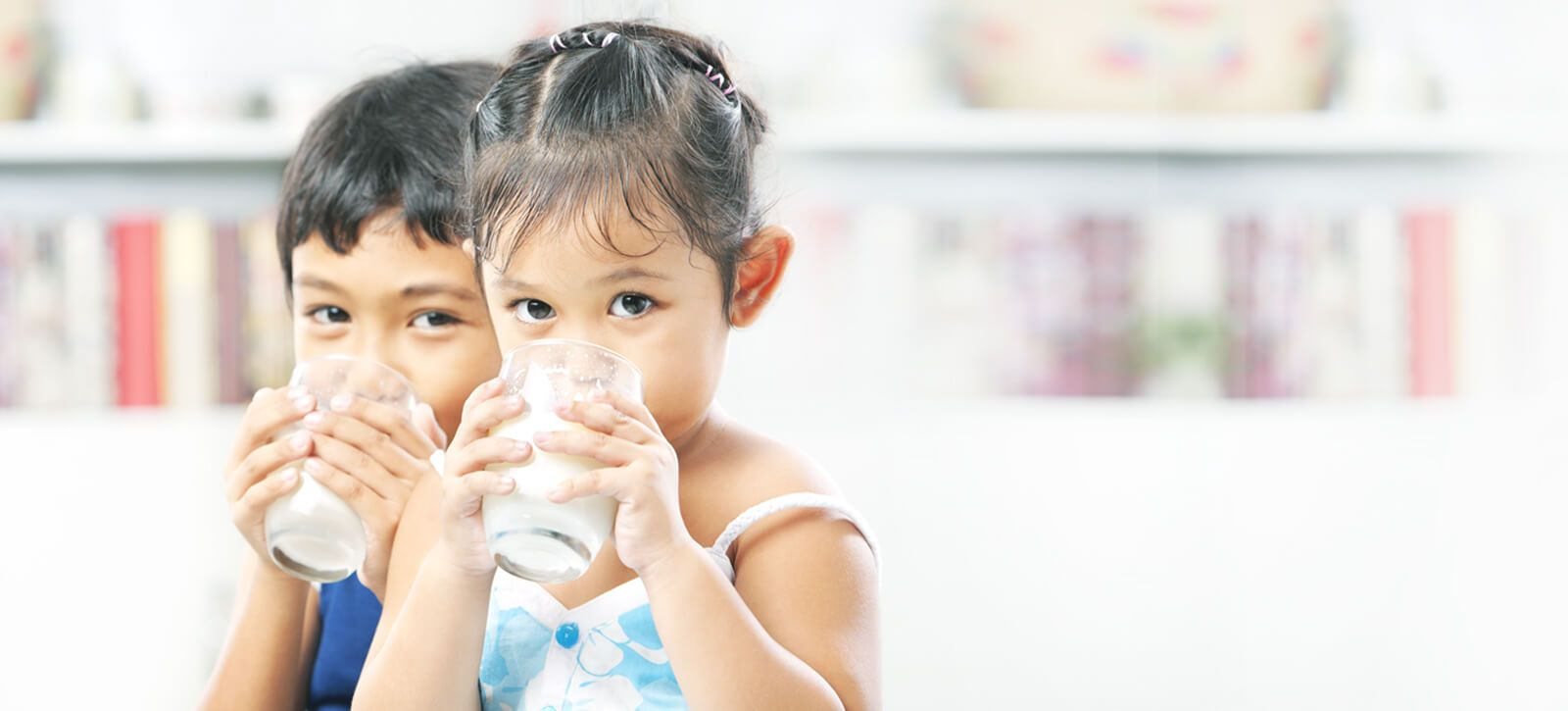 Early Life Nutrition - Growing Up Child - Formulated Milk Products - Danone Dumex Malaysia #childnutrition