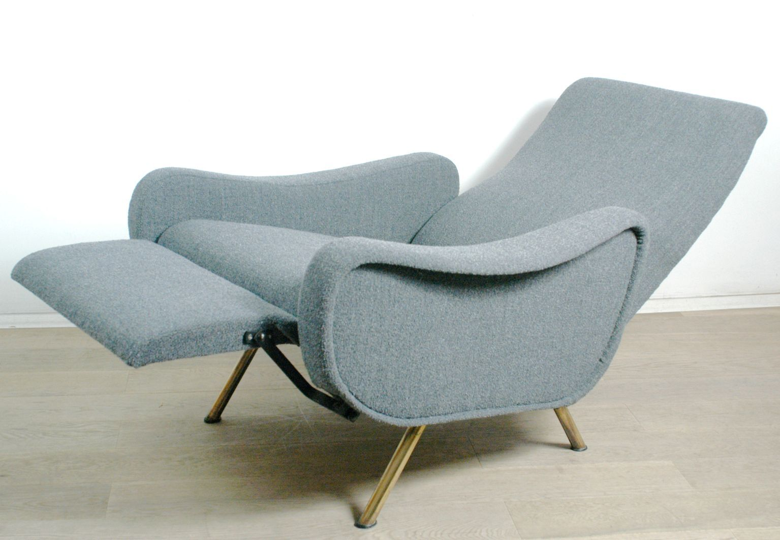 Lady Chair By Marco Zanuso For Artflex 1950s For Sale At Pamono In 2020 Modern Recliner Chairs Ladies Chair Contemporary Recliners