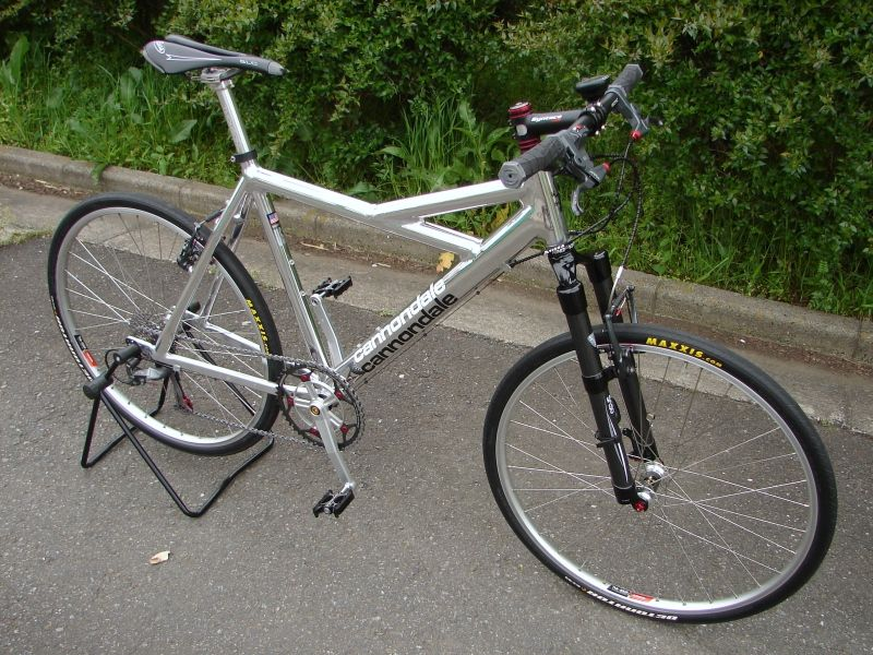 aa9425e5c18 cannondale Killer V ∞ キャノンデール キラーV | Kool MEMO | Bicycle ...
