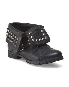 image of Brooklyn Foldover Boot