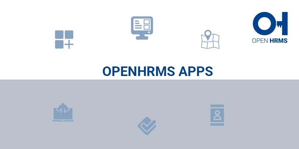 Open Hrms Apps In 2020 Hrms App Open
