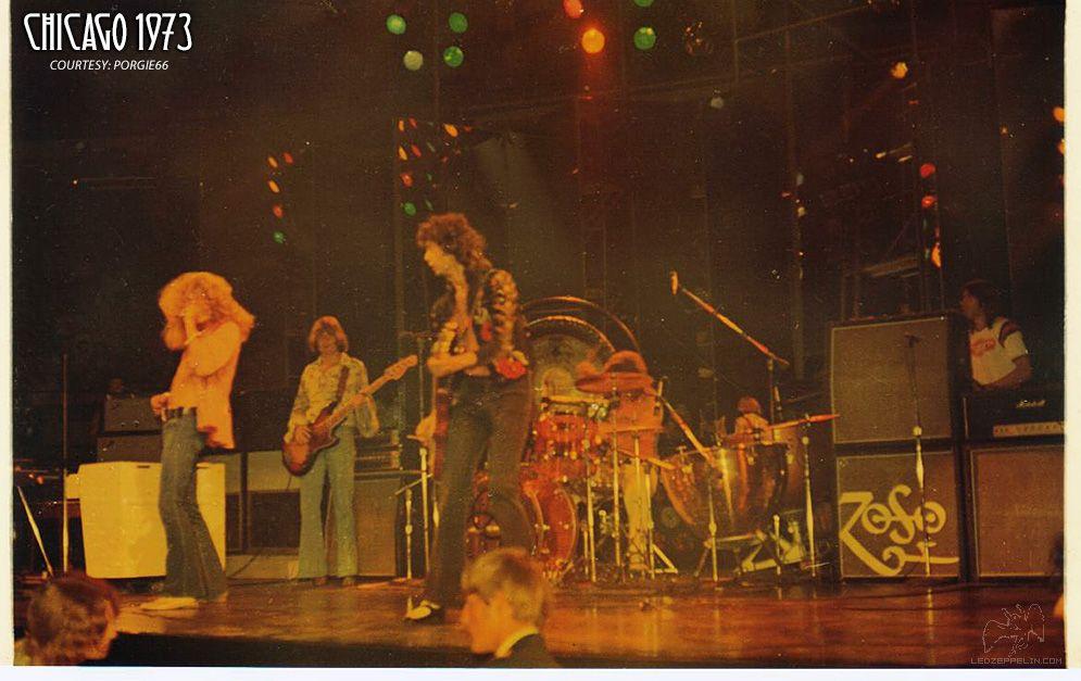 Chicago 1973