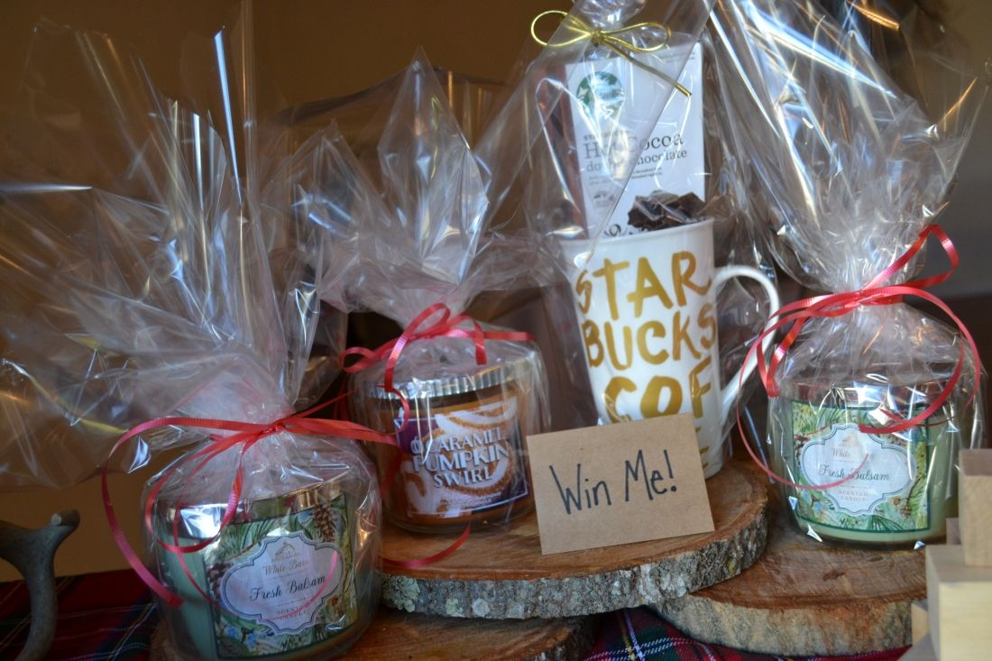 Baby Shower Gift Prize Ideas : Baby shower game prizes woodland themed