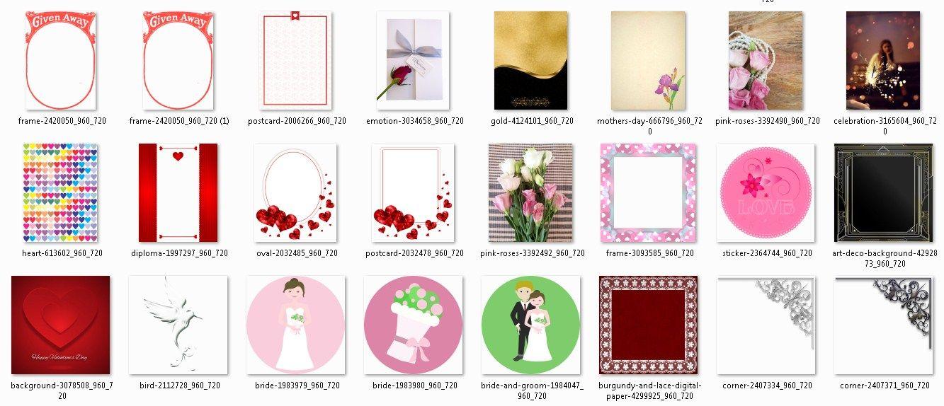 Template Video Undangan Nikah 110 Template Video Undangan Pernikahan Powerpoint Templat Undangan Undangan Pernikahan Pernikahan