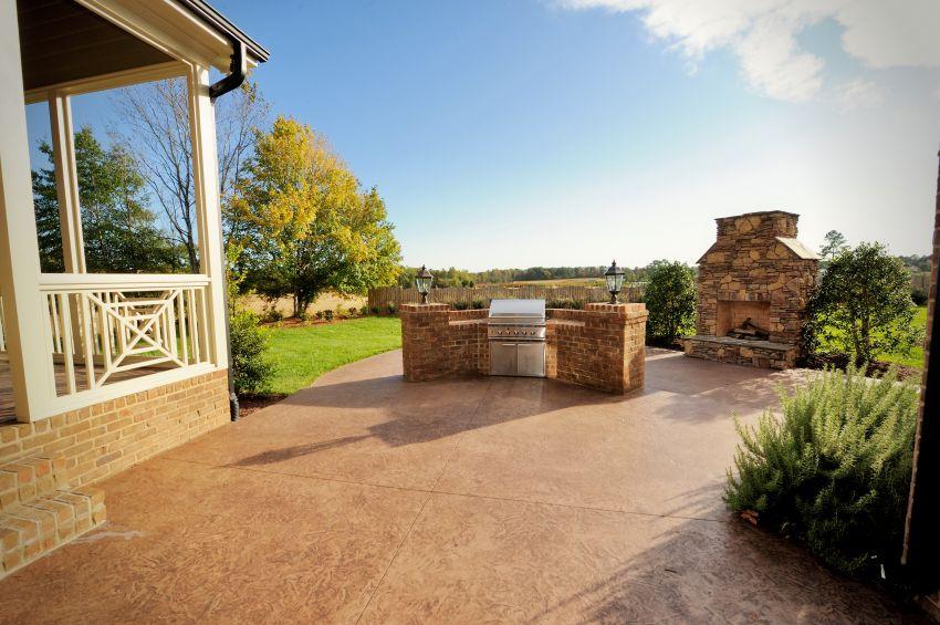 100+ Outdoor Kitchen Design Ideas (Photos)  Features Stainless