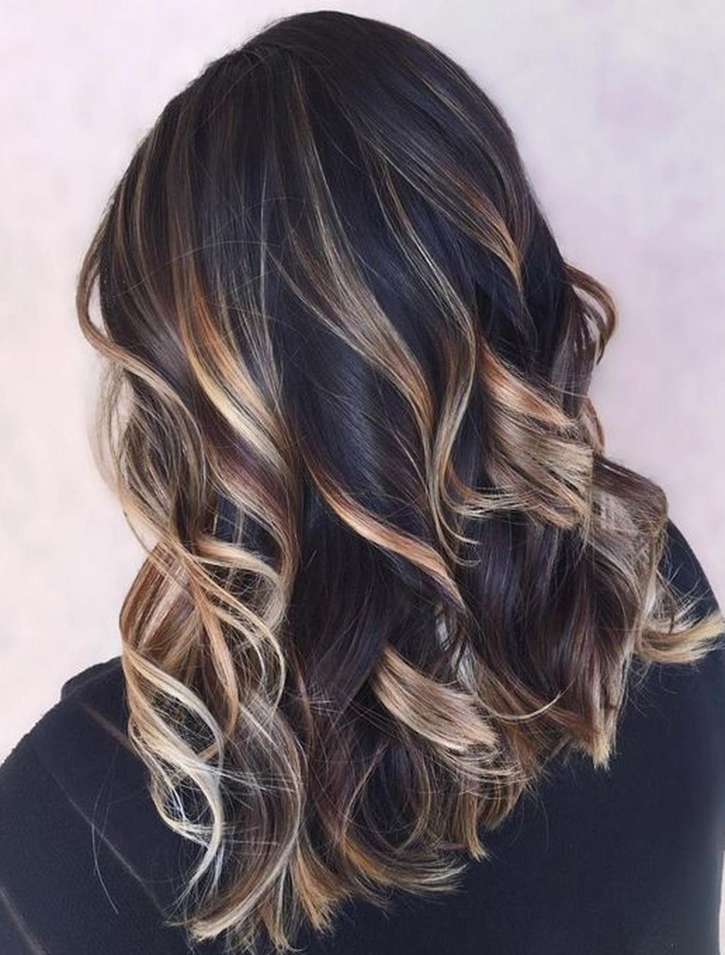 Top And Trending Hair Color Inspirations For This Winter hair