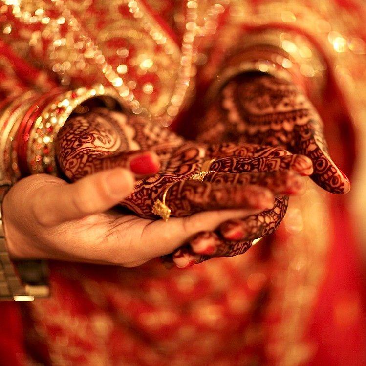 Wedding Mehndi