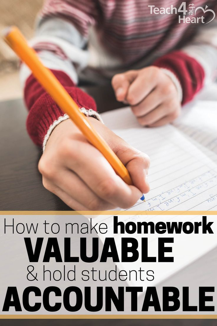 how to manage tons of homework
