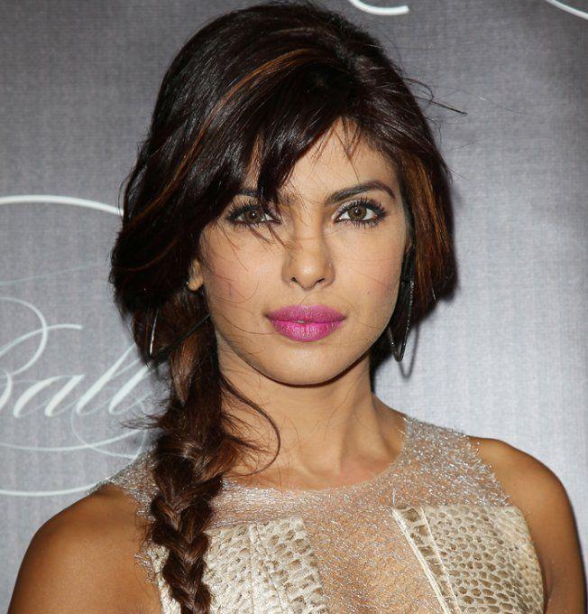 Priyanka Chopra Du Concours De Beaute Au Fbi Priyanka Chopra