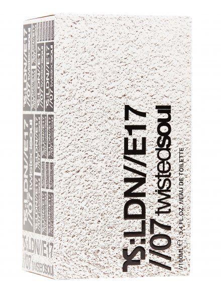 Twisted Soul Men LDNE17 07 White