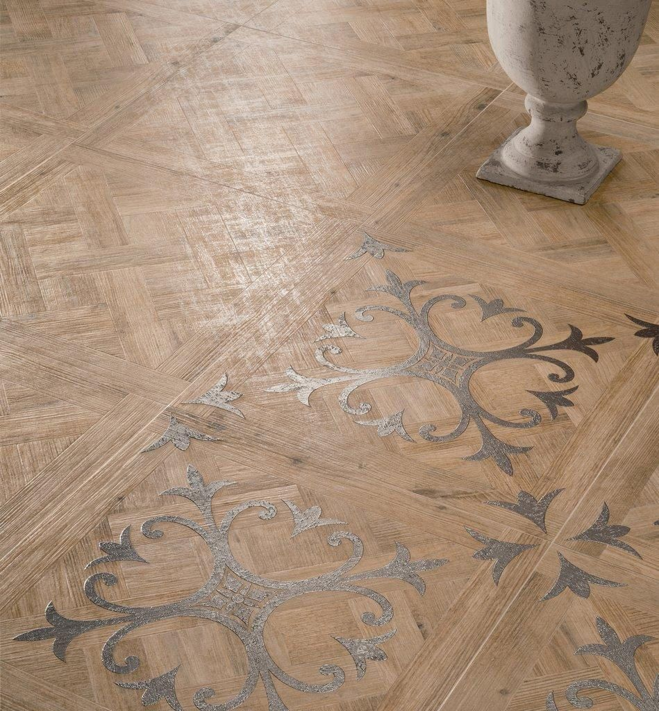 Floor wood look tiles by ariana with vintage lace imprint amazing floor wood look tiles by ariana with vintage lace imprint dailygadgetfo Images