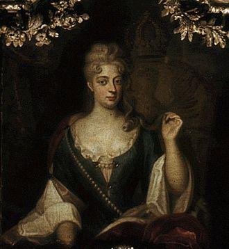 Sophia Dorothea of Hanover - Wikipedia