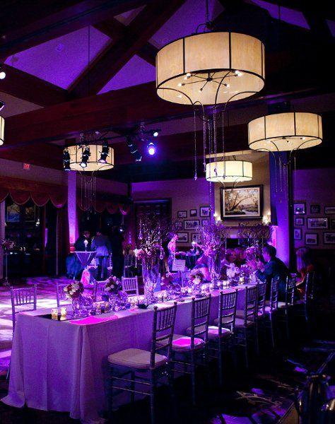 Gleneagles Country Club Wedding Ceremony Reception Venue Texas