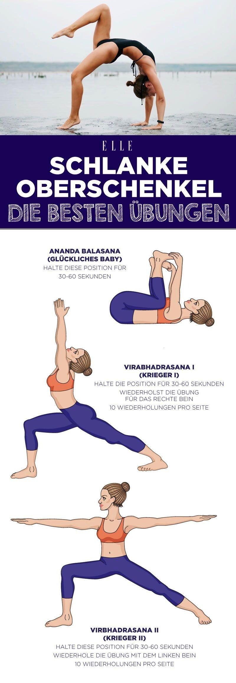 #schlankebeine #oberschenkel #yogaübungen #bodyshape #schlanke #einfache #training #fitness #workout...